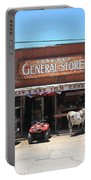 Route 66 - Oatman General Store Portable Battery Charger