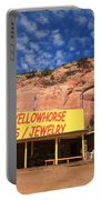 Route 66 Trading Post Portable Battery Charger