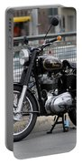 Royal Enfield 2 Portable Battery Charger