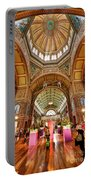Royal Exhibition Building II Portable Battery Charger