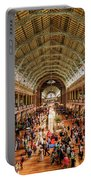 Royal Exhibition Building IIi Portable Battery Charger