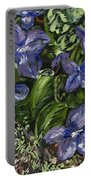 Royal Purple Portable Battery Charger