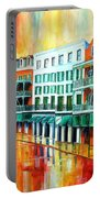 Royal Sonesta New Orleans Portable Battery Charger