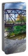 Rt 106 Bridge Portable Battery Charger