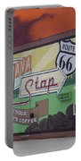 Rt 66 Dwight Il Java Stop Portable Battery Charger