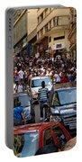 Rua 25 De Marco - Sao Paulo Portable Battery Charger