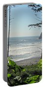 Ruby Beach I Portable Battery Charger