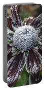 Rudbeckia First Frost Portable Battery Charger