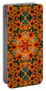 Rudi 2 Kaleidoscope Portable Battery Charger