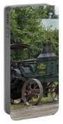 Rumely Mom And Son Portable Battery Charger