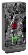 Run In The Park Portable Battery Charger