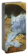 Run With Me Sunrise Portable Battery Charger by Betsy Knapp