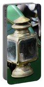 Oil Lamp Running Light Portable Battery Charger