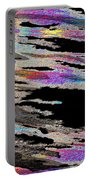 Runnoff Rainbows Portable Battery Charger