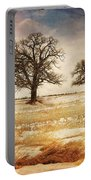 Rural Oaks Portable Battery Charger