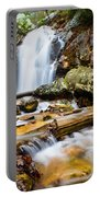 Rushing Falls Portable Battery Charger