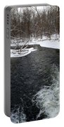 Rushing River Portable Battery Charger