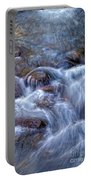 Rushing Stream Portable Battery Charger