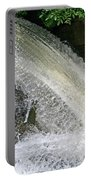 Rushing Water Portable Battery Charger