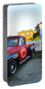 Russel Farms 1951 Ford F100 Portable Battery Charger