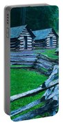 Rustic Life Portable Battery Charger