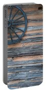 Rustic Ornamentation - Yates Mill Pond Portable Battery Charger