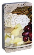 Rustic Repast Portable Battery Charger