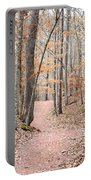Rustic Trails In January 2013 Portable Battery Charger