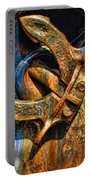 Rusty Anchor Portable Battery Charger