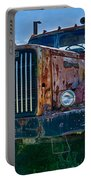 Rusty Autocar Portable Battery Charger
