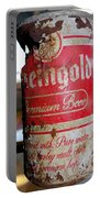 Rusty Reingold Portable Battery Charger