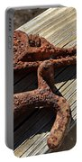 Rusty Tools II Portable Battery Charger
