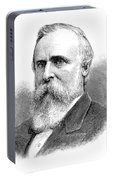 Rutherford B Portable Battery Charger