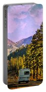 Rv And See America Portable Battery Charger