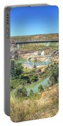 Ryan Dam State Park Portable Battery Charger