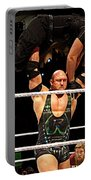 Ryback And Shield Portable Battery Charger