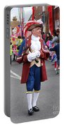Rye Town Crier Portable Battery Charger