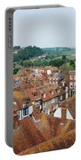 Rye Town Roofs Portable Battery Charger