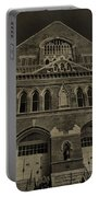 Ryman Auditorium Portable Battery Charger by Dan Sproul