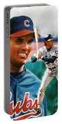 Ryne Sandberg Portable Battery Charger