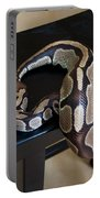 S Is For Snake Portable Battery Charger