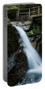 Sabbaday Falls Portable Battery Charger