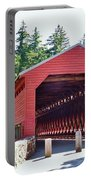 Sachs Covered Bridge 4 Portable Battery Charger
