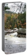 Saco River Rapids North Conway I Portable Battery Charger