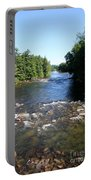Saco Riverscape Conway Nh Portable Battery Charger