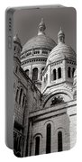 Sacre Coeur Architecture  Portable Battery Charger