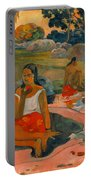 Sacred Spring. Sweet Dreams Portable Battery Charger