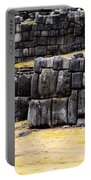 Sacsayhuaman  Portable Battery Charger