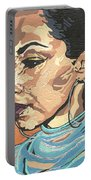 Sade Adu Portable Battery Charger