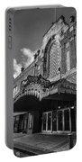 Saenger Theater Portable Battery Charger